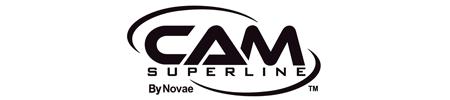 CAM Superline logo